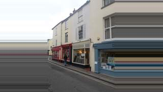 Primary Photo of 3 Lower Street, Dartmouth, Devon, TQ6 9AJ
