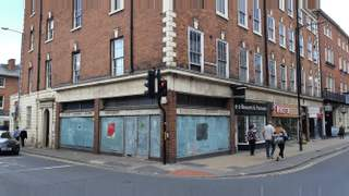 Primary Photo of Foregate Street, Worcester, Worcestershire, WR1 1DX