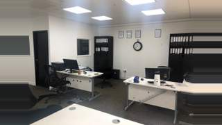 Primary Photo of 2nd Floor, 1-9 St. Anns Road, Harrow, Greater London, HA1 1LQ