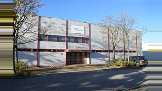 Primary Photo of 9 Garamonde Drive, Clarendon Industrial Park, Wymbush, Milton Keynes
