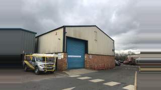Primary Photo of Unit D, Goodridge Business Park, Goodridge Ave, Gloucester GL2 5EB