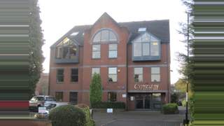 Primary Photo of Cypress House, 3 Grove Ave, Wilmslow, Cheshire East SK9 5EG