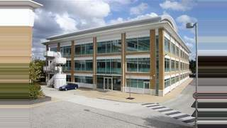 Primary Photo of Building 1, Meadows Business Park Station Approach, Blackwater, Camberley, GU17 9AB