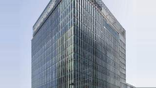 Primary Photo of 20 Churchill Place, 20 Churchill Pl, Canary Wharf, London E14 5EU
