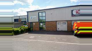 Primary Photo of Unit 9, Glenmore Business Park, Colebrook Way, Andover, SP10 3GQ