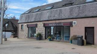 Primary Photo of 1 Scott Skinner Square, Banchory, Aberdeenshire, AB31 5SE