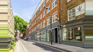 Primary Photo of 12-16 Laystall Street, <br /> London, Clerkenwell and Farringdon, EC1R 4PF