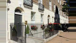Primary Photo of 104a Baker Street, Marylebone, W1U 6TN
