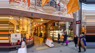 Primary Photo of Units 8-11, The Royal Arcade, 28 Old Bond Street, London W1, Units 8-11, The Royal Arcade, 28 Old Bond Street, London, W1S 4SB