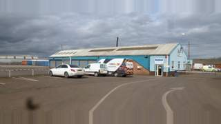 Primary Photo of Units 15-19, Normanby Park Workshops, Normanby Road, Scunthorpe, North Lincolnshire DN15 8QZ