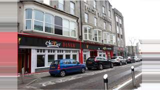 Primary Photo of Unit 1, 17 - 21 Cowell Street, Llanelli, Carmarthenshire, SA15