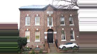 Primary Photo of Suites L1 & L2 The Cheadle Institute Cheadle
