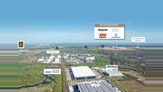 Primary Photo of East Midlands Distribution Centre, Castle Donington, DE74 2HJ