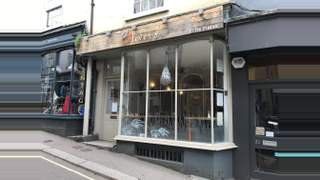 Primary Photo of Oliver's, 33 High Street, FALMOUTH, Cornwall