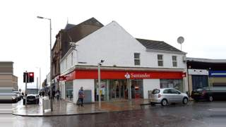 Primary Photo of 1-3 West Princes Street, Helensburgh, G84 8TF