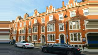 Primary Photo of The Professional Quarter, Nottingham, NG1 5BQ