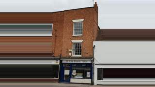 Primary Photo of 3 Barton Street, Tewkesbury GL20