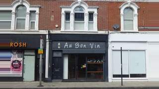 Primary Photo of 782 Fulham Road, Fulham, London SW6 5HY