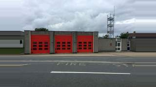 Primary Photo of Former Fire Station, Close Hill, Redruth, TR15 1EP