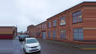Primary Photo of Unit 21 Hillgate Business Centre, Swallow Street, Stockport, SK1 3AU
