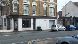 Primary Photo of 12 -12a Boundary Road, Hove, East Sussex, BN3 4EH