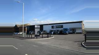 Primary Photo of Workshop/Industrial Unit, 7 David Street, Bridgend Industrial Estate, CF31 3TP