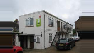 Primary Photo of Unit 5C Watts Lane, Eastbourne, East Sussex, BN21 1NP
