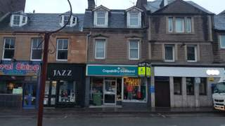 Primary Photo of 18 High Street, Crieff - PH7 3BS