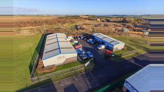Primary Photo of Tow Law Industrial Estate, Tow Law, County Durham