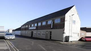 Primary Photo of Warehouse, Admiralty Road, Great Yarmouth, Norfolk, NR30 3NS