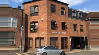 Primary Photo of First Floor Office Suites From 810 SQ FT, Seymour House, r/o 60 High Street, Chesham, HP5 1EP