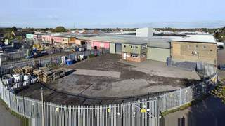Primary Photo of Frontier Works, King Edward Road, Thorne, Doncaster DN8 4HU