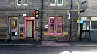 Primary Photo of Retail Unit, 28 High Street, Kingussie, PH21 1HP