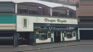 Primary Photo of Dragon Royale, Titchfield Street