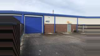 Primary Photo of Unit 481 United Kingdom, Ranglet Road, Walton Summit Centre, Bamber Bridge, Preston PR5 8AR