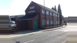 Primary Photo of Ground Floor Office Suite, Acorn Phase 3, High Street, Grimethorpe, Barnsley, South Yorkshire S72 6BD