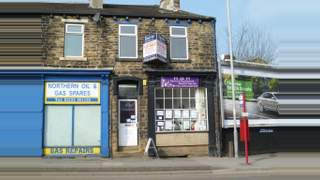 Primary Photo of South Street, Keighley, West Yorkshire, BD21