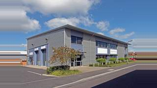Primary Photo of 936 Yeovil Road, Slough Trading Estate, Slough, SL1 4NH