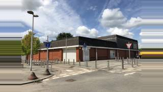 Primary Photo of Former Co-Op, College Street, Ammanford, Carmarthenshire, SA18 3AB