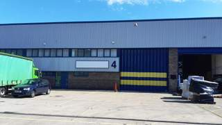 Primary Photo of Unit 4, Hovefields Court, Hovefields Avenue, Burnt Mills Industrial Estate, Basildon, Essex, SS13 1EB