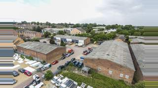 Primary Photo of Crofton Close Industrial Estate, Lincoln, LN3 4NT