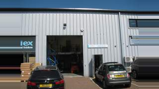 Primary Photo of Unit 14 Westham Business Park, Westham, Pevensey, East Sussex, BN24 5NH