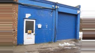 Primary Photo of Unit 3c Maybank Industrial Estate, Maybank Road, South Woodford, South Woodford, London, E18 1EJ