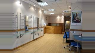 Primary Photo of Duncan & Todd Opticians, 33 Reform Street, Dundee - DD1 1SH