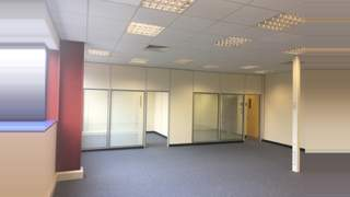 Primary Photo of Suite 18-19, Raglan House, Llantarnam Business Park, Cwmbran