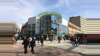 Primary Photo of NSU2 Capitol Shopping Centre, Cardiff, CF10 2HQ