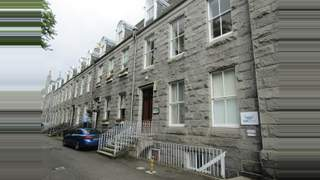 Primary Photo of Albyn Terrace, 10, Aberdeen - AB10 1YP