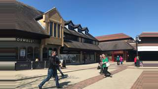 Primary Photo of Unit 4, Ivel Square Quedam Shopping Centre, Ivel Square, Yeovil, BA20 1EY