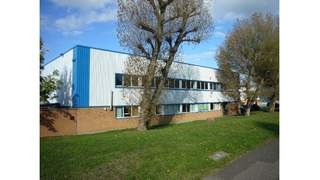 Primary Photo of 1st Floor Offices In Prominent Location, 1 Little Ridge, Welwyn Garden City