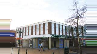 Primary Photo of Unit 2 & 3 Buckley Shopping Centre, Buckley